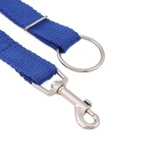 ซื้อ Instant Trainer Dog Leash Trains Dogs 32 Lbs Stop Pulling As Seen On Tv Blue ใหม่