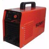 ความคิดเห็น ตู้เชื่อม Inverter เครื่องเชื่อม Inverter แบบกระเป๋าหิ้ว ยี่ห้อ Sunny รุ่น Mma 300