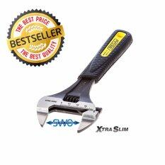ขาย Irega ประแจเลื่อนแบบบางพิเศษ รุ่นปากขยาย Wrench ขนาด 8 นิ้ว Made In Spain Swo 99Xs ถูก กรุงเทพมหานคร