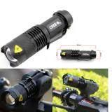 โปรโมชั่น Iremax 900 Lm Q5 Cree Led Cycling Bike Bicycle Head Front Light Flashlight 360 Mount Black Iremax