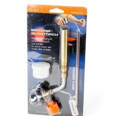 ขาย Iremax Kovea Brazing Gas Torch Kt 2104 เป็นต้นฉบับ