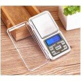 ราคา Iremax Mini Pocket Digital Jewelry Scale 200Gx0 01G Electronic Lcd Gram Iremax เป็นต้นฉบับ