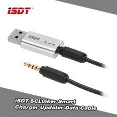 ทบทวน Isdt Sclinker สมาร์ทชาร์จ Updater อัพเกรดเฟิร์มแวร์ข้อมูลสำหรับ Sc 608 Sc 620 Q6 พลัสสมาร์ทชาร์จ นานาชาติ Unbranded Generic