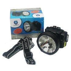 ราคา Iwachi ไฟคาดศีรษะ หัวใหญ่ 10 W กันน้ำ ส่องได้ไกลระยะ Max 1 กิโลเมตร ปรับขึ้น ลงได้ High Power Headlight Iwachi เป็นต้นฉบับ