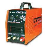 Jasic เครื่องเชื่อมระบบอินเวิร์ทเตอร์ 3 ระบบ รุ่น Cmt312 สีส้ม เป็นต้นฉบับ