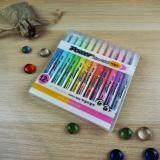 ซื้อ ปากกาเน้นข้อความ เซ็ต12สีพาสเทล Java Power Line2500 Set 12 Color Pastel ออนไลน์