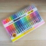 ขาย ปากกาเน้นข้อความ เซ็ต 20 สีพาสเทล ออริจินอล Java Power Line2500 Set 20 Color Original Pastel ออนไลน์