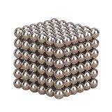 ซื้อ Jaxuzha ลูกบอล Decompression แม่เหล็ก Kobwa ลูกบอลขนาดเล็กสำหรับเกมส์ปาร์ตี้สำหรับเด็ก 216 Pack5Mm นานาชาติ ถูก จีน