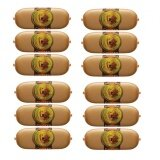 Jerhigh Hotdog Bar รสไก่ 12 Units เป็นต้นฉบับ
