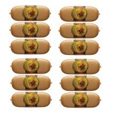 Jerhigh Hotdog Bar  รสไก่ ( 12 Units ).