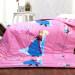 ซื้อ Jessica Cartoon ผ้านวมเอนกประสงค์ ลาย เอลซ่า โฟรเซ่น Frozen Elsa รุ่น Fz002 ขนาด 60X80 นิ้ว สีชมพู ใหม่