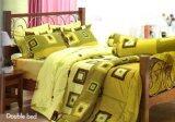 ราคา ราคาถูกที่สุด Jessica ชุดเครื่องนอน ชุดผ้าปู นวม 6 ฟุต 6 ชิ้น พิมพ์ลาย รุ่น J092