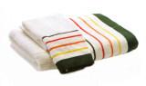 ราคา Jessica ชุดผ้าขนหนู เช็ดตัว เช็ดหัว สีขาว สองชิ้น ใหม่