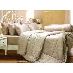 ซื้อ Jessica Cotton100 Silkshine รุ่นสีพื้นคอตตอน Silver ถูก ใน ปทุมธานี