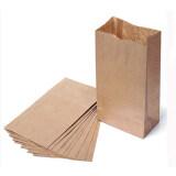 ราคา Jetting Buy Luxury Party Brown Bags Kraft Paper 20Pcs ออนไลน์ จีน