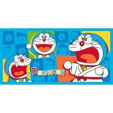 ราคา Doraemon ผ้าขนหนู โดราเอม่อน Tdp 1504 ขนาด 30X60 นิ้ว By Jhc ใหม่
