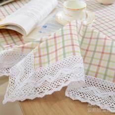 ผ้าเรียบง่ายผ้าปูโต๊ะลายสก๊อตโต๊ะรับประทานอาหาร ใน ฮ่องกง