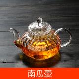 โปรโมชั่น Jianyue อุณหภูมิสูงแก้วกาน้ำชา Unbranded Generic