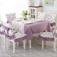 ซื้อ Jianyue โต๊ะอาหารเสื่อผ้าเสื่อผ้าปูโต๊ะ Unbranded Generic เป็นต้นฉบับ