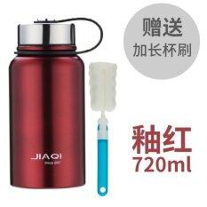 ส่วนลด Jiaqi 1000Ml แก้วความจุขนาดใหญ่ Unbranded Generic