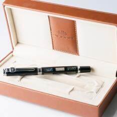 ขาย Jinhao 8802 ปากกา Luxury Shell Carving Medium Nib Gift Fountain Pen ผู้ค้าส่ง