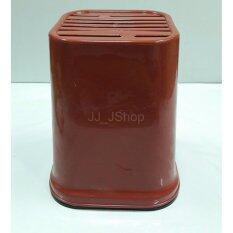 Jj Jshop อุปกรณ์จัดเก็บมีด ที่เสียบมีด Jj Jshop ถูก ใน Thailand