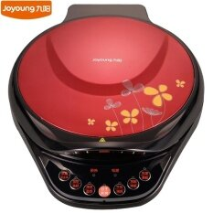 ราคา Joyoung Jk 32E69 High Quality Double Faced Pancake Machine Electric Baking Pan Red Intl ใน จีน
