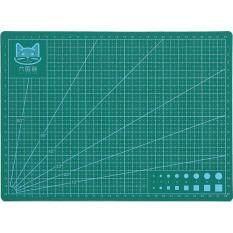 ราคา ราคาถูกที่สุด Jumper Kids แผ่นยางรองตัด A4 30ซม X22ซม