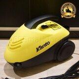 ขาย ซื้อ Kanto เครื่องฉีดน้ำแรงดันสูง 120 บาร์ รุ่น Kt Pw Eco พร้อม Car Cleaning Set