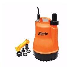 ขาย ปั๊มแช่ตัวพลาสติก Kanto รุ่น Kt Pp 105 ขนาดท่อส่ง 5 8 1 นิ้ว ถูก ใน เชียงใหม่