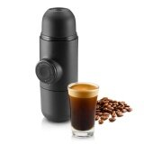 ราคา Kcasa Kc Coff20 Portable Manual Coffee Maker Hand Espresso Maker Mini Coffee Machine Coffee Pot Outdoor Travel Design Intl ที่สุด