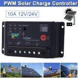 ราคา คอนโทรลเลอร์ 10A Solar Panel Battery Regulator Control 12V 24V Dc Power Supply ใหม่ล่าสุด