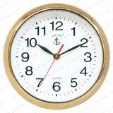 ราคา King Time นาฬิกาแขวนทรงกลม ขนาด 8 นิ้ว รุ่น Bl Wc 68 King Time เป็นต้นฉบับ