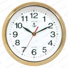 ราคา ราคาถูกที่สุด King Time นาฬิกาแขวนทรงกลม ขนาด 8 นิ้ว รุ่น Bl Wc 68