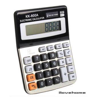เครื่องคิดเลข KK-800A