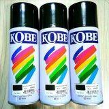 Kobeสีพ่นสเปรย์ สีเสปรย์ สีอะคริลิค ใช้งานได้หลากหลาย สีสวยสดทนนาน สีดำ 3กระป๋อง ราคาส่ง กรุงเทพมหานคร