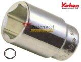 ซื้อ Koken 6400M ลูกบ๊อกซ์ สั้น 6 เหลี่ยม ขนาด 3 4 ขนาด 46มม