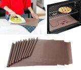 ซื้อ Koklopo 10 Pack Ptfe Teflon Sheets Heat Press Transfers Sheet 16 X 20 Heat Resistant Craft Sheet 100 Non Stick Protects Iron And Work Area Intl ออนไลน์ ถูก