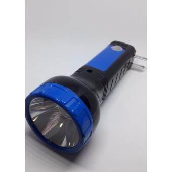k.t.n.shop kamisafe ไฟฉาย LED KM-8810T