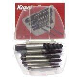 ราคา Kugel เครื่องมือช่าง ต๊าปชุดถอนเกลียวซ้าย5ตัว ชุด ราคาถูกที่สุด