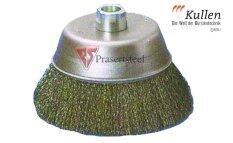 ราคา ราคาถูกที่สุด Kullen Cb1 แปรงรูปถ้วยเหล็กชุบทองเหลือง ขนาด 3 M10 1 5