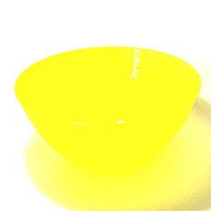 ราคา Lafamille ชามสลัดกลม 9 5 นิ้ว สีเหลือง Lafamille เป็นต้นฉบับ