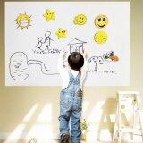 ราคา Large Size Whiteboard Marker Wall Paper Decal Sticker Removable60X200Cm Thick And Solid Texture Kids Children Creativity Menuboard Office Notice Board Restaurant Business Use Intl Unbranded Generic ออนไลน์