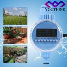 ขาย Lcd Digital Auto Water Saving Irrigation Controller Watering Timer Us Plug Intl ใน จีน