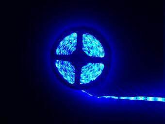 ไฟ LED แบบเส้น 12v ความยาว 5 เมตร รุ่น 2835
