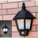 ขาย Bulekem Solar Motion Sensor Wall Light โคมไฟติดผนัง โคมไฟสวน หลอด Led พลังงานแสงอาทิตย์ มีเซ็นเซอร์จับการเคลื่อนไหว สีขาว Bulekem Solar เป็นต้นฉบับ