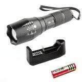 โปรโมชั่น Di Shop ไฟฉายความสว่างสูง Led Cree Xml T6 5 โหมด Flashlight กรุงเทพมหานคร