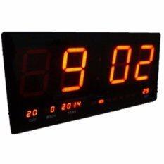 ทบทวน นาฬิกาดิจิตอล Led Digital 11 2 X 4 5 Clock