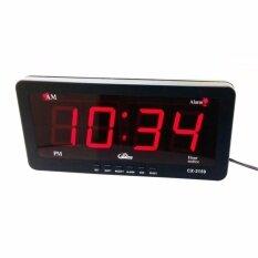 ซื้อ นาฬิกาดิจิตอลLed Digital Clockแขวนผนัง ตั้งโต๊ะ รุ่นCx 2159 Caixing เป็นต้นฉบับ