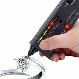 ขาย Led Indicator Diamond Tester Gemstone Selector Ii Jewelry Watcher Tool Accurate Reliable Diamond Test Pen Intl จีน ถูก